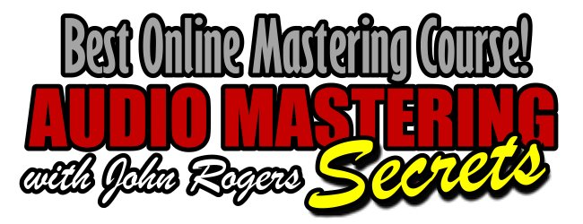 best online mastering course